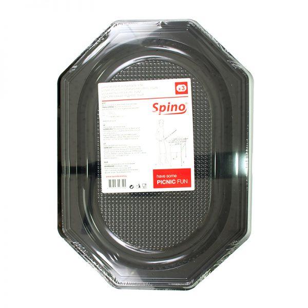 Kandikud SPINO 350x250mm