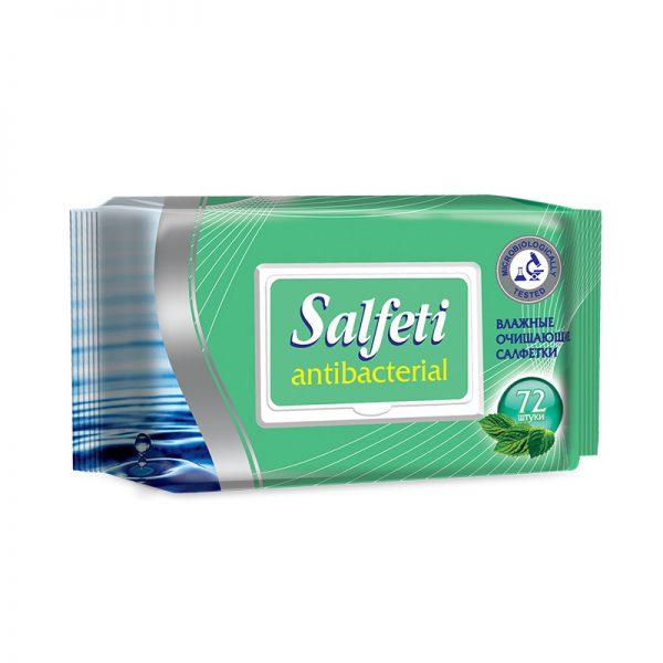 Niisked salvrätikud SALFETI