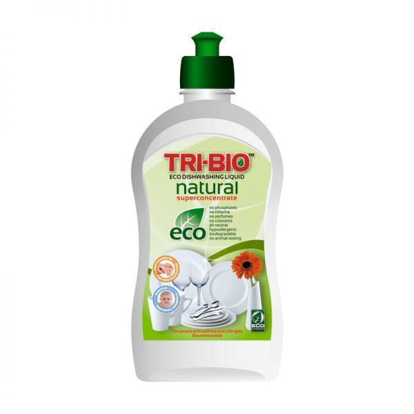 Nõude- ja kätepesupalsam TRI-BIO