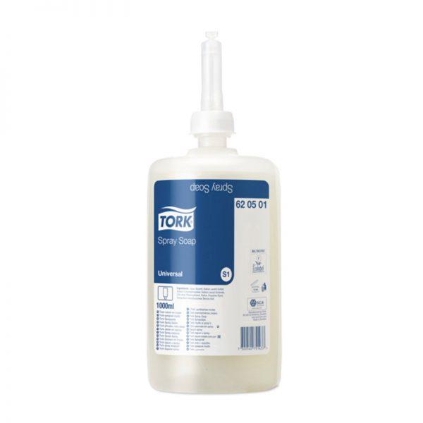 Pihustatav seep TORK Spray S11