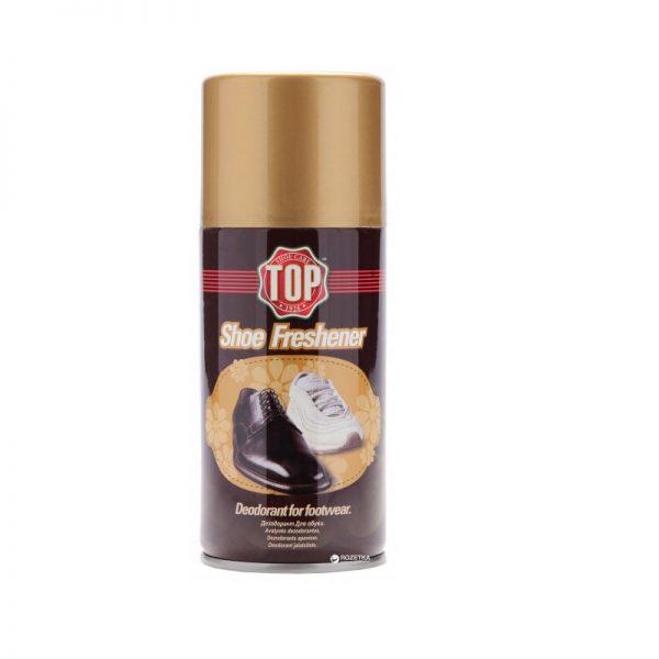 Deodorant TOP jalanõudele