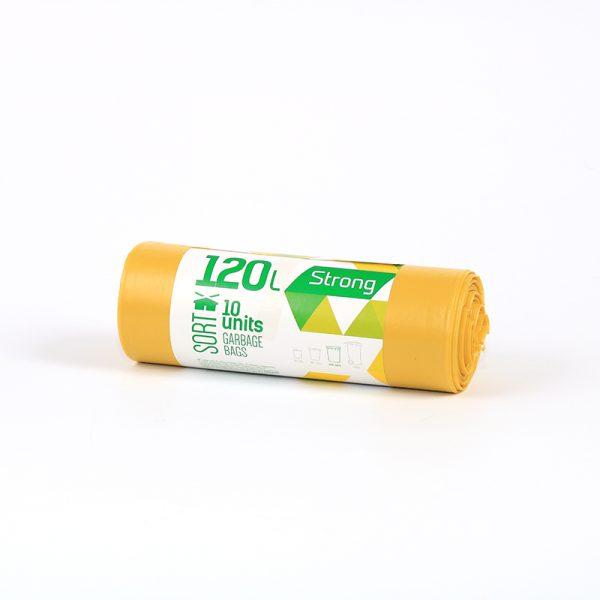 Prügikotid SORTEX 120L
