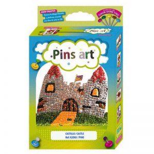 Käsitöökomplekt Pins Art Loss - FOLCH