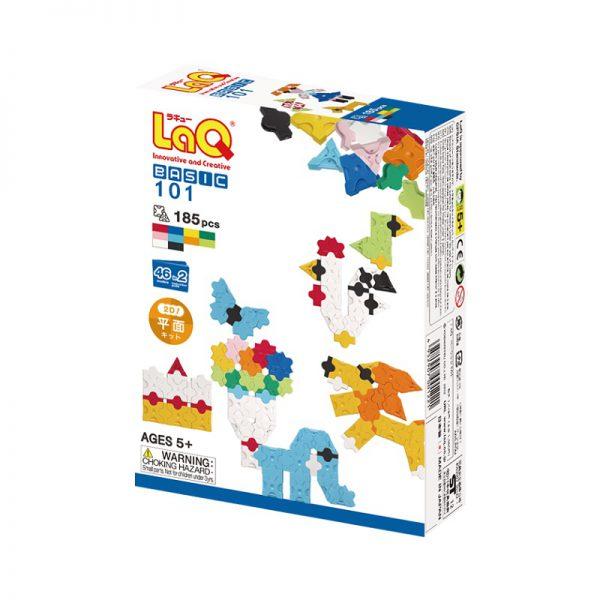 Arendav mänguasi LAQ BASIC 101