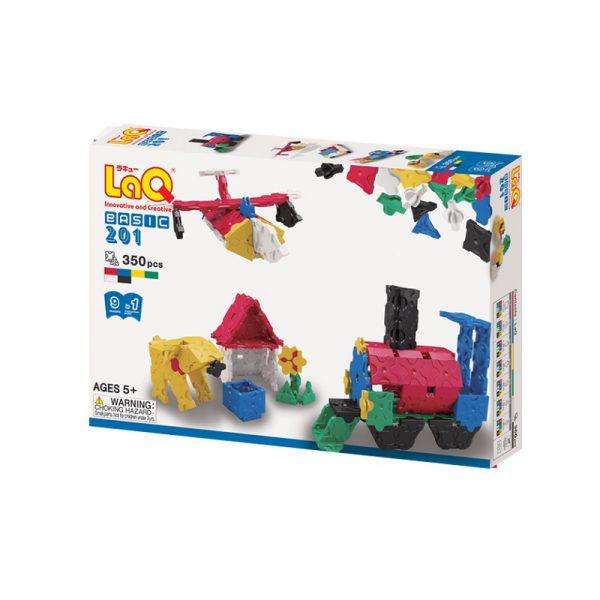 Arendav mänguasi BASIC 201