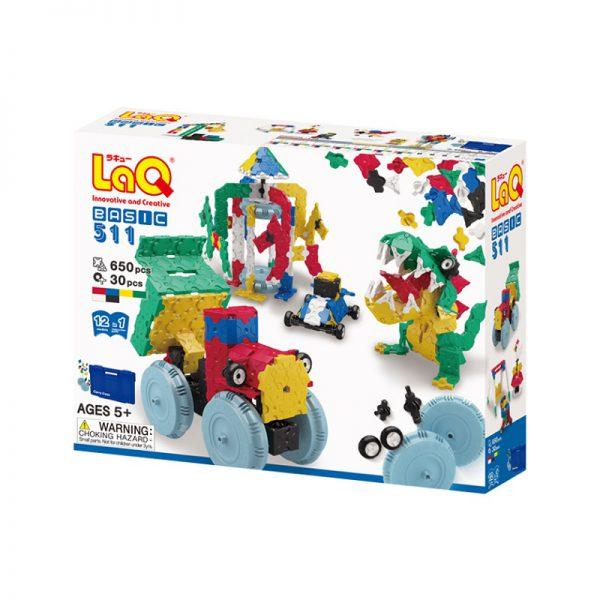 Arendav mänguasi LAQ BASIC 511