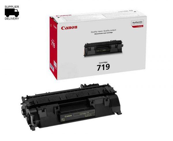 Toonerkassetid - Canon 719H kasseti renoveerimine