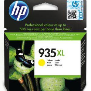 Tindikassetid|Kontoritarbed>Kontoritehnika ja arvutitarvikud>koopiamasinad ja MFP>Tindiprinterid|Kontoritarbed>Kulumaterjalid (toonerid|Kontoritarbed>lindid)>Tindid>Tindid/ analoog|Kontoritarbed>lindid)>Tindid>Tindid/ originaal - HP 935 XL Y (C2P26AE) Kollane