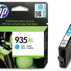 Tindikassetid Kontoritarbed>Kontoritehnika ja arvutitarvikud>koopiamasinad ja MFP>Tindiprinterid Kontoritarbed>Kulumaterjalid (toonerid Kontoritarbed>lindid)>Tindid>Tindid/ analoog Kontoritarbed>lindid)>Tindid>Tindid/ originaal - HP 935 XL C (C2P24AE) Sinine