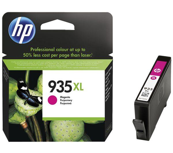 Tindikassetid|Kontoritarbed>Kontoritehnika ja arvutitarvikud>koopiamasinad ja MFP>Tindiprinterid|Kontoritarbed>Kulumaterjalid (toonerid|Kontoritarbed>lindid)>Tindid>Tindid/ analoog|Kontoritarbed>lindid)>Tindid>Tindid/ originaal - HP 935 XL M (C2P25AE) Punane