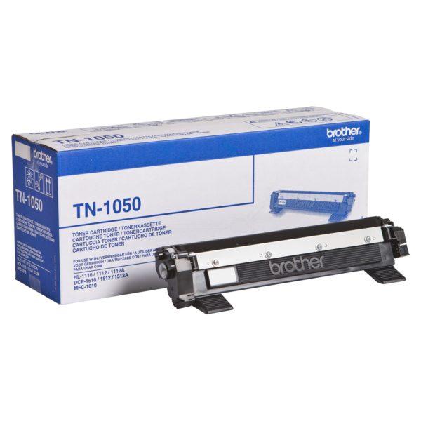 Toonerkassetid - Tooner Brother TN-1050