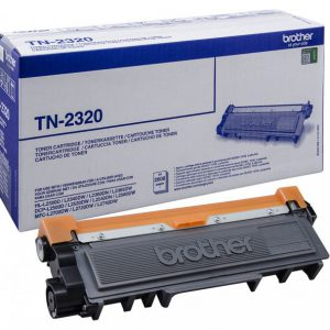 Toonerkassetid - Brother TN-2320 tooner