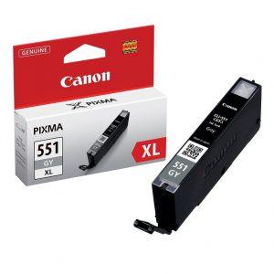 Tindikassetid - Canon CLI-551XL Hall tindikassett