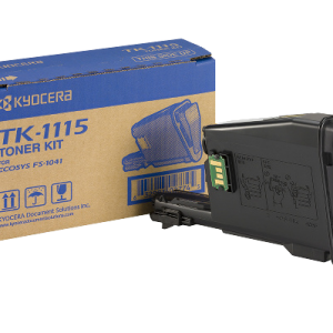 Toonerkassetid - Tooner Kyocera TK-1115 originaal