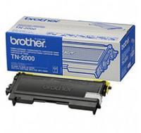 Toonerkassetid - Brother TN2000 kasseti täitmine