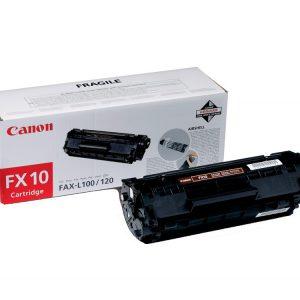 Toonerkassetid - Canon FX-10 kasseti renoveerimine