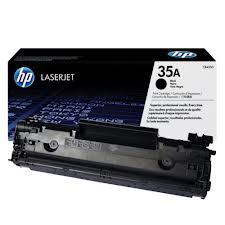Toonerkassetid - HP CB435A