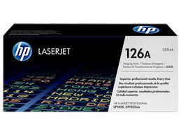 Toonerkassetid - HP CE314A trummel sobib printeritele PRO CP1025