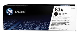 Toonerkassetid - HP CF283A  sobib printeritele Pro M201 M225 M125 M127
