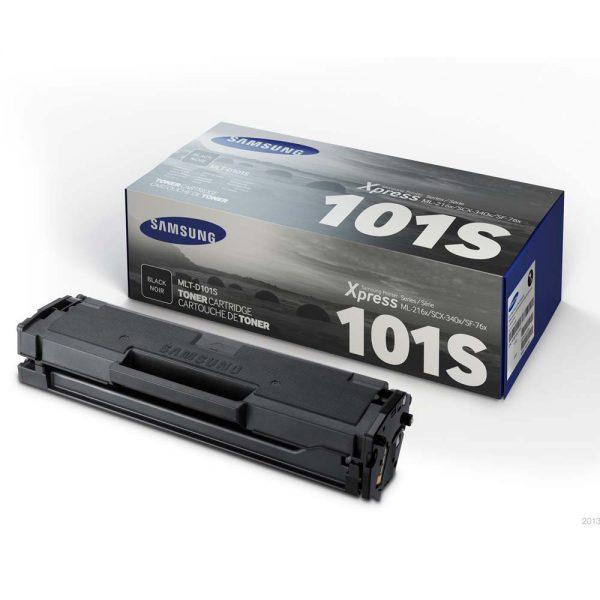 Toonerkassetid - Tooner Samsung MLT-D101S täitmine (1500 lehte)