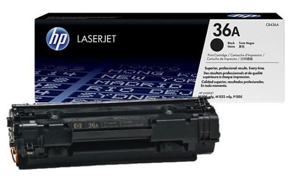 HP СB436A